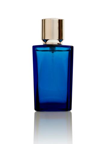 Back Lit「Pefume bottle (with clipping path)」:スマホ壁紙(4)