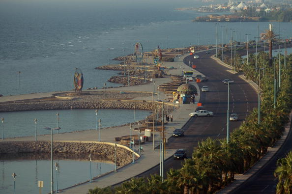 Jiddah「Corniche In Jeddah」:写真・画像(14)[壁紙.com]