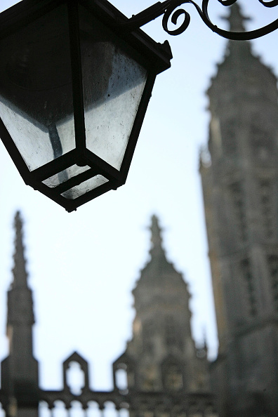 Focus On Foreground「Kings College, Cambridge, UK」:写真・画像(18)[壁紙.com]