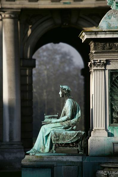 Neo-Classical「Kings College, Cambridge, UK」:写真・画像(0)[壁紙.com]