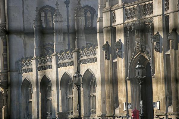 Gothic Style「Kings College, Cambridge, UK」:写真・画像(11)[壁紙.com]