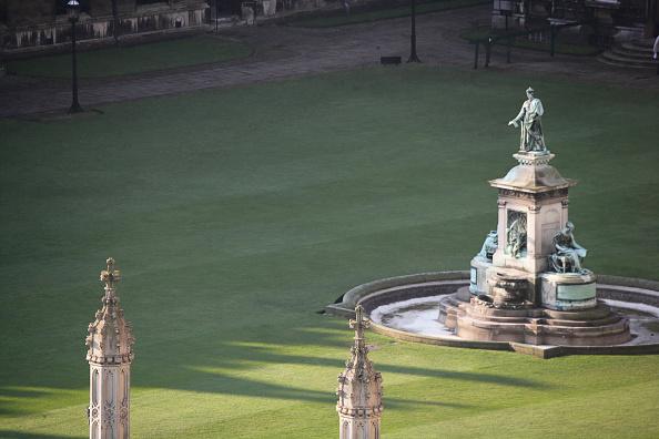 Grass「Kings College, Cambridge, UK」:写真・画像(8)[壁紙.com]