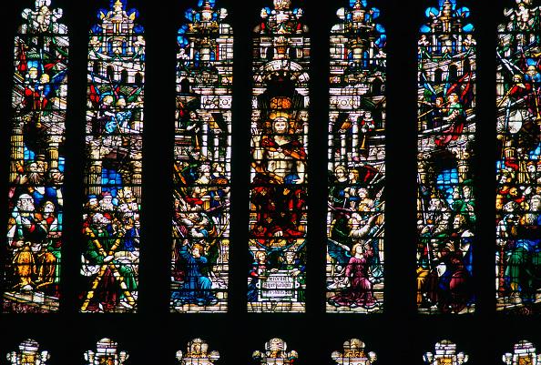 Tim Graham「Stain Glass Window, Cambridge」:写真・画像(15)[壁紙.com]