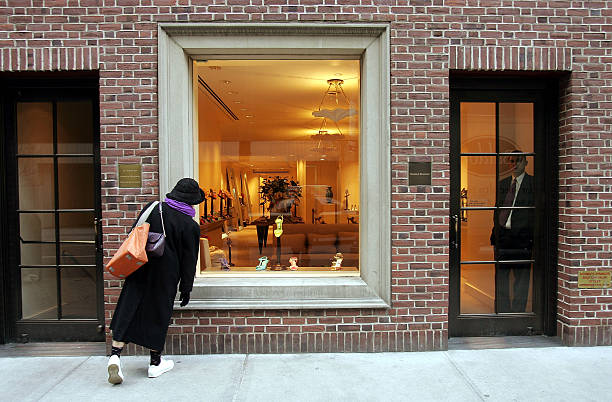 Manolo Blahnik Store In New York City:ニュース(壁紙.com)
