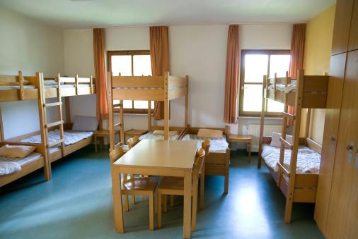 Motel「clear inn room in youth hostel」:スマホ壁紙(15)