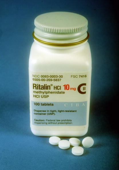 Concentration「Ritalin Remains Controversial」:写真・画像(9)[壁紙.com]