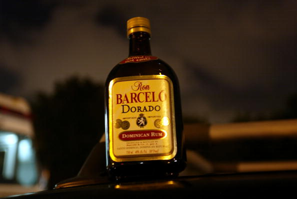 Bottle「Miami Police Monitor Motorists For Driving Under The Influence」:写真・画像(5)[壁紙.com]