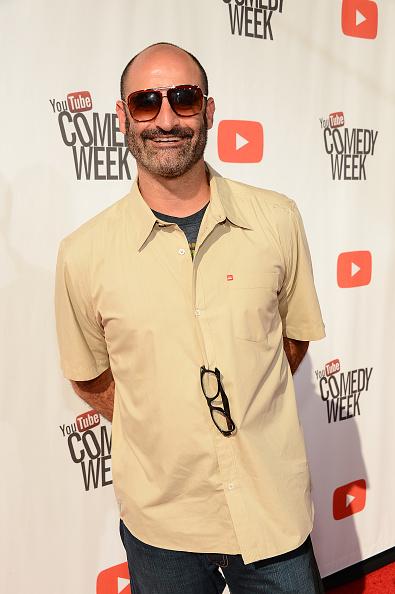 "Comedian「YouTube Comedy Week Presents ""The Big Live Comedy Show""」:写真・画像(1)[壁紙.com]"