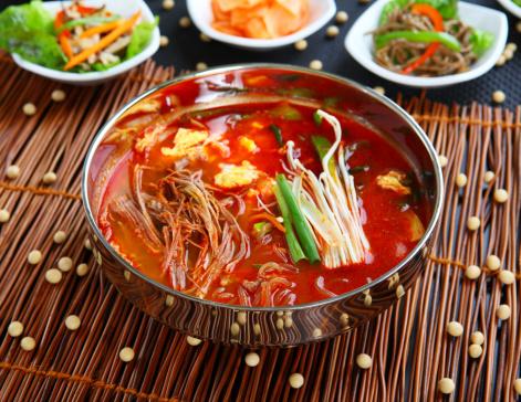 Spice「Yukgaejang」:スマホ壁紙(7)