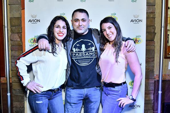 ユーモア「Rodia Comedy Meet & Greet With Anthony Rodia Hosted By Filomena Ramunni」:写真・画像(4)[壁紙.com]