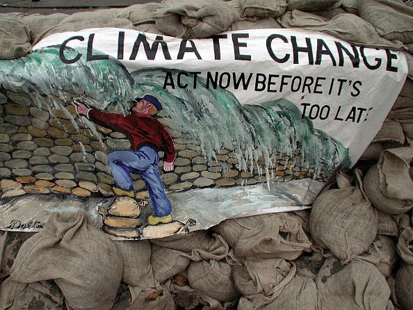 Global「NETHERLANDS CLIMATE CONFERENCE」:写真・画像(9)[壁紙.com]