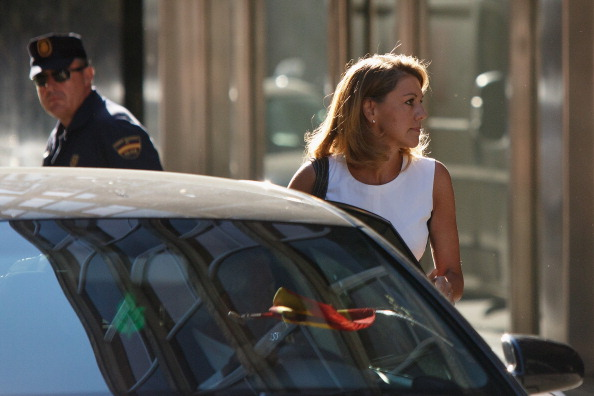 Secretary-General「General Secretary Of Spanish PP Attends Court As A Witness Over Corruption Charges」:写真・画像(12)[壁紙.com]