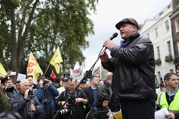 Dan Kitwood「Protests Are Held Throughout The UK Opposing The Coalition Government's Spending Review」:写真・画像(17)[壁紙.com]
