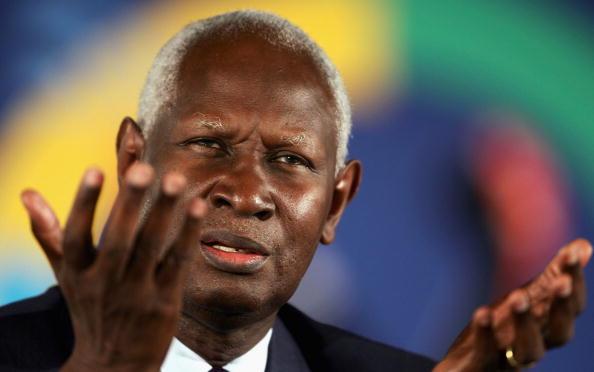 Secretary-General「World Leaders Attend Francophonie Summit In Burkina Faso」:写真・画像(8)[壁紙.com]