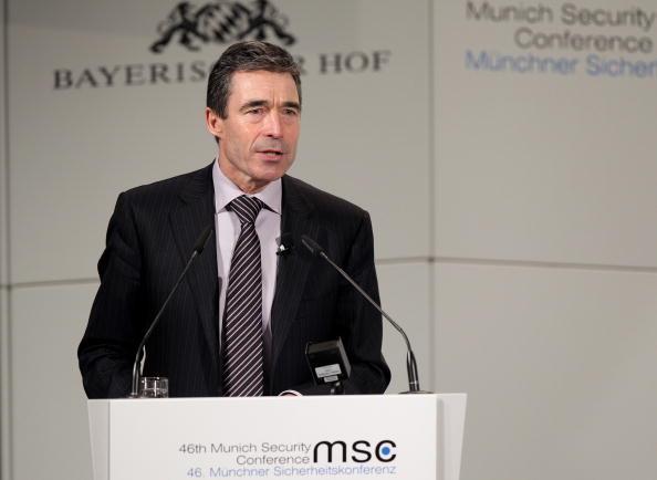 Secretary-General「46th Munich Security Conference」:写真・画像(13)[壁紙.com]