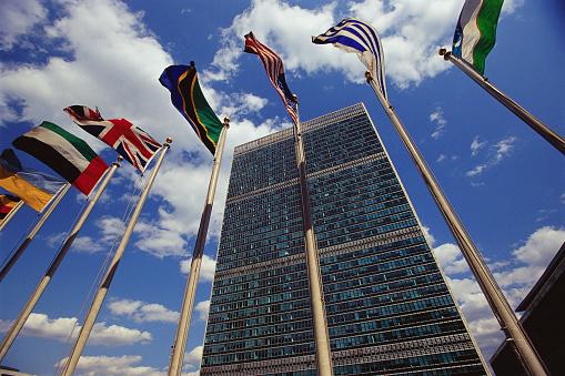 East Africa「General Secretariat Building」:スマホ壁紙(6)