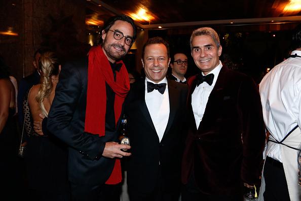ディーニョ・ディニス「7th Annual amfAR Inspiration Gala Sao Paulo - Inside」:写真・画像(6)[壁紙.com]