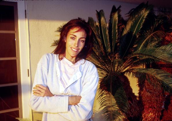 Middle East「Designer Heidi Fleiss Poses At Her Home December 15 1993 In Lo」:写真・画像(16)[壁紙.com]