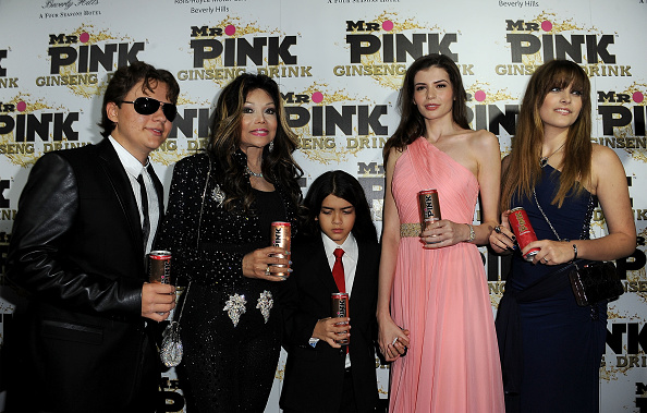 Blanket「Mr. Pink Ginseng Drink Launch Party」:写真・画像(15)[壁紙.com]