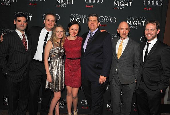 "Angela Weiss「Opening Night For ""Wait Until Dark"" At The Geffen Playhouse」:写真・画像(13)[壁紙.com]"