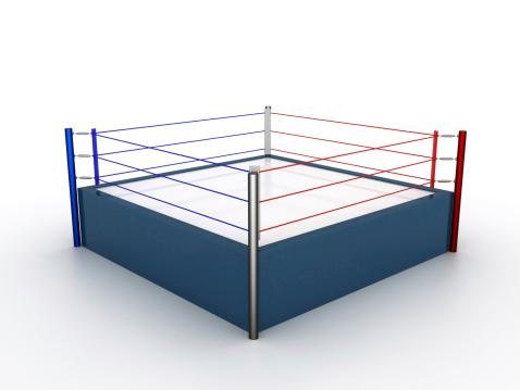 Fighter「Boxing ring」:スマホ壁紙(16)