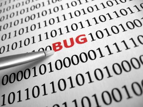 Zero「Bug」:スマホ壁紙(11)