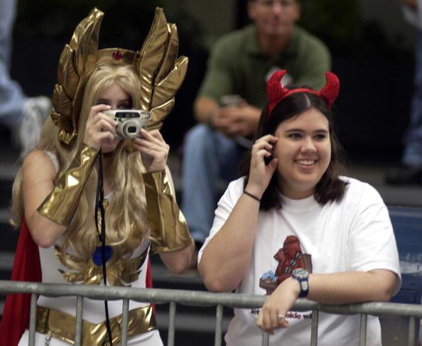 Dragon Con「First Annual Dragon*Con Parade」:写真・画像(4)[壁紙.com]