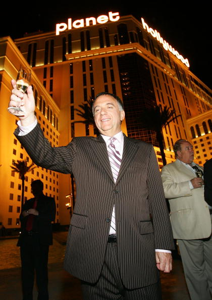 Planet Hollywood Resort and Casino「Planet Hollywood Launches Their New Resort & Casino」:写真・画像(6)[壁紙.com]