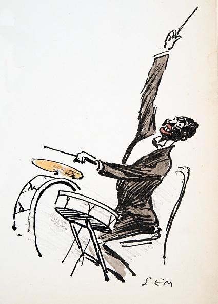 楽器「The Drummer」:写真・画像(19)[壁紙.com]