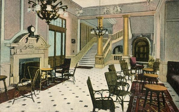 Lobby「The Lounge」:写真・画像(4)[壁紙.com]