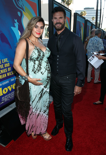 """Lorenzo Lamas「Premiere Of Lionsgate And Roadside Attractions' """"Love & Mercy"""" - Red Carpet」:写真・画像(5)[壁紙.com]"""