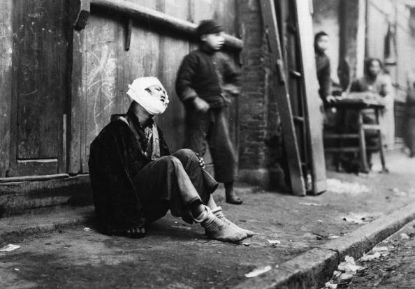 Chinese Culture「Shanghai Casualty」:写真・画像(6)[壁紙.com]