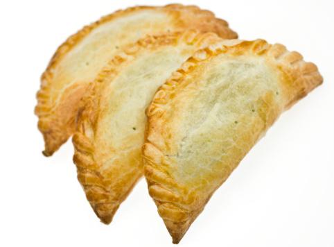 Stuffing - Food「three empanadas」:スマホ壁紙(16)