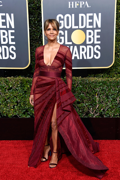 Halle Berry「76th Annual Golden Globe Awards - Arrivals」:写真・画像(14)[壁紙.com]