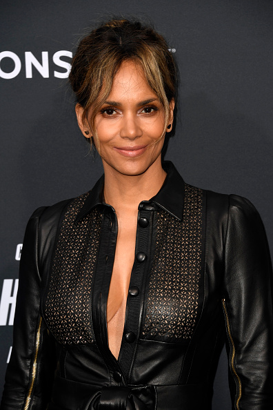 """Halle Berry「Special Screening Of Lionsgate's """"John Wick: Chapter 3 - Parabellum"""" - Arrivals」:写真・画像(7)[壁紙.com]"""