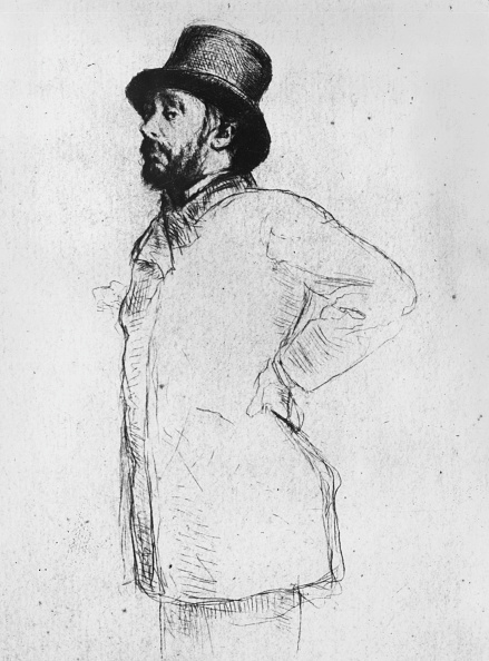 Edgar Degas「Edgar Degas」:写真・画像(12)[壁紙.com]