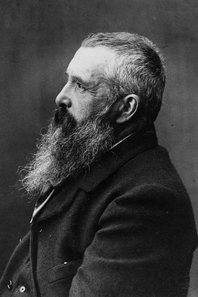 ポートレート「Claude Monet」:写真・画像(5)[壁紙.com]