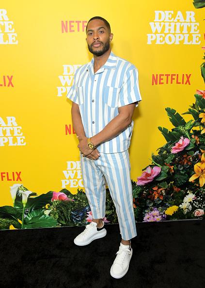 "Shirt「Premiere Of Netflix Original Series ""Dear White People"" Volume 3」:写真・画像(2)[壁紙.com]"