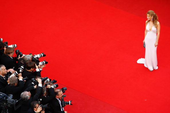 "Wide Shot「Cannes Film Festival 2009: ""Up"" Premiere」:写真・画像(6)[壁紙.com]"