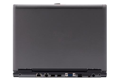 Rear View「laptop back」:スマホ壁紙(18)