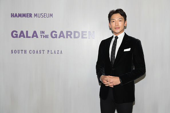 Rain「Hammer Museum 16th Annual Gala In The Garden With Generous Support From South Coast Plaza」:写真・画像(16)[壁紙.com]