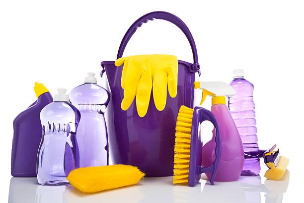 Cleaning Supplies:スマホ壁紙(壁紙.com)