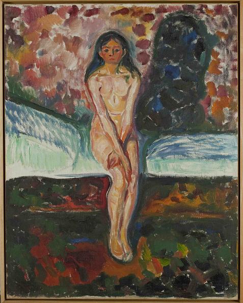 Teenager「Puberty Artist: Munch」:写真・画像(16)[壁紙.com]