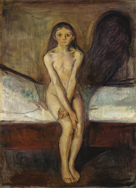 Puberty Artist: Munch:ニュース(壁紙.com)