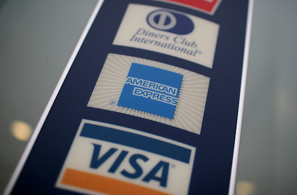 American Express「Federal Government Grants American Express Bank Holding Status」:写真・画像(4)[壁紙.com]