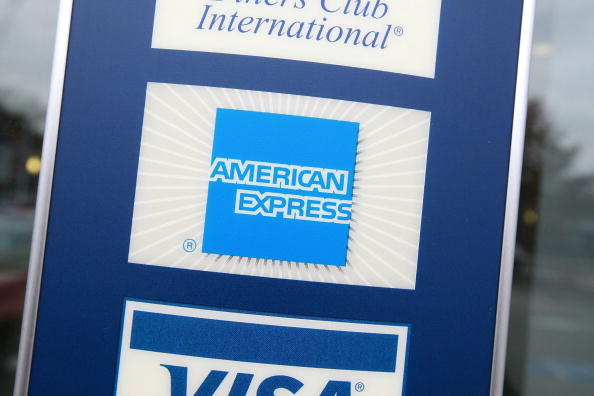 American Express「Federal Government Grants American Express Bank Holding Status」:写真・画像(13)[壁紙.com]