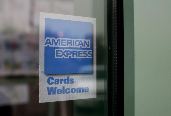 American Express「Federal Government Grants American Express Bank Holding Status」:写真・画像(0)[壁紙.com]