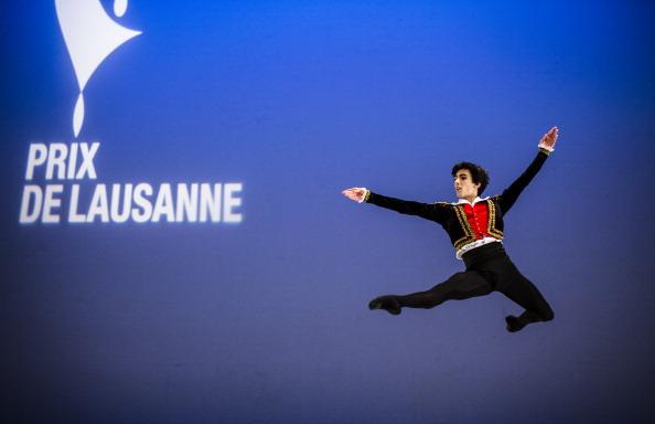 Lausanne「'Prix De Lausanne': 42nd International Ballet Competition」:写真・画像(16)[壁紙.com]