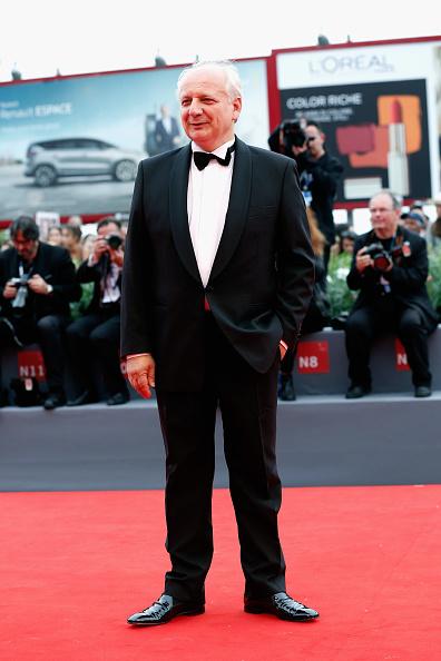 Tristan Fewings「'Francofonia' Premiere - 72nd Venice Film Festival」:写真・画像(4)[壁紙.com]