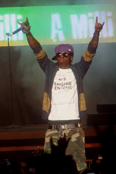 ヘムステッド「Lil Wayne」:写真・画像(2)[壁紙.com]